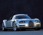 Audi Rosemeyer Concept 2000 фото05