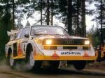 Audi S1 Quattro 1985 фото07