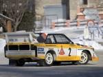 Audi S1 Quattro 1985 фото10