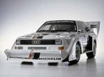 Audi S1 Quattro 1985 фото11