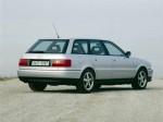 Audi S2 Avant 1992-1995 фото03