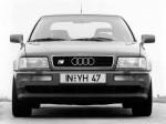 Audi S2 Coupe 1991-1995 фото05