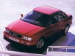 Audi S2 Sedan 1993-1995 фото05