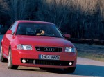 Audi S3 1999 фото01