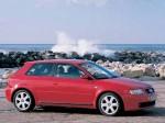 Audi S3 1999 фото02