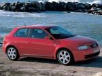 Audi S3 1999 фото04