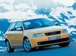 Audi S3 1999 фото05