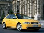 Audi S3 1999 фото07