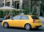 Audi S3 1999 фото08