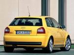 Audi S3 1999 фото09
