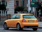 Audi S3 1999 фото10