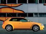 Audi S3 1999 фото11