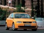 Audi S3 1999 фото12