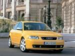 Audi S3 1999 фото13
