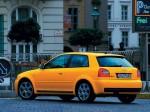 Audi S3 1999 фото14