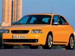 Audi S3 1999 фото15