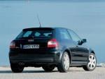 Audi S3 1999 фото17