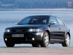Audi S3 1999 фото18