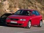 Audi S3 1999 фото20