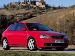 Audi S3 1999 фото21