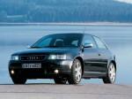 Audi S3 1999 фото22