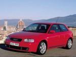 Audi S3 1999 фото23