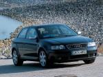 Audi S3 1999 фото24