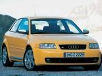 Audi S3 1999 фото25