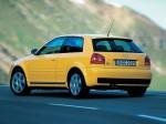 Audi S3 1999 фото26
