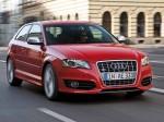 Audi S3 Facelift 2008 фото01