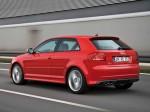 Audi S3 Facelift 2008 фото03