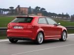 Audi S3 Facelift 2008 фото11