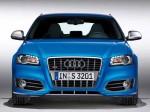 Audi S3 Sportback 2008 фото16