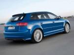 Audi S3 Sportback 2008 фото18