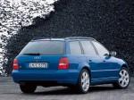 Audi S4 1998 фото01