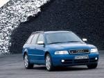 Audi S4 1998 фото04