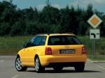 Audi S4 1998 фото05
