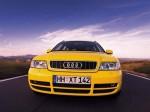 Audi S4 1998 фото08