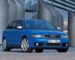 Audi S4 2002 фото01
