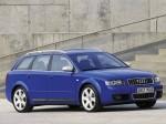 Audi S4 2002 фото04