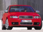Audi S4 2002 фото07
