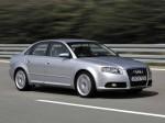 Audi S4 2005 фото05