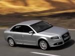 Audi S4 2005 фото06