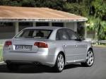 Audi S4 2005 фото07