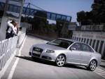 Audi S4 2005 фото09