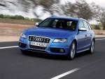 Audi S4 Avant 2009 фото01