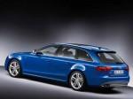 Audi S4 Avant 2009 фото02