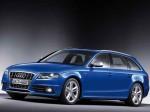 Audi S4 Avant 2009 фото03