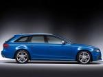 Audi S4 Avant 2009 фото06