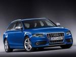 Audi S4 Avant 2009 фото11